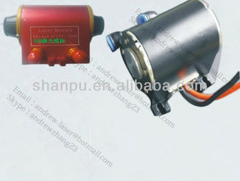 Ag Laser Marking Machine Laser Module Gtpc 50s Gtpc 50d