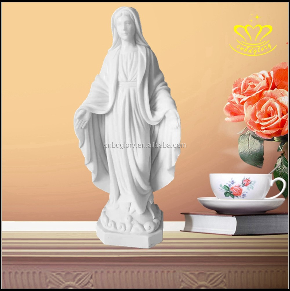 Klassieke wit marmeren figuur sculptuur hotel club meubels ...
