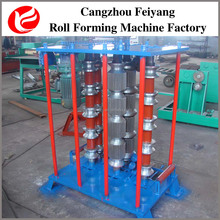 color steel plate arch machine for sale