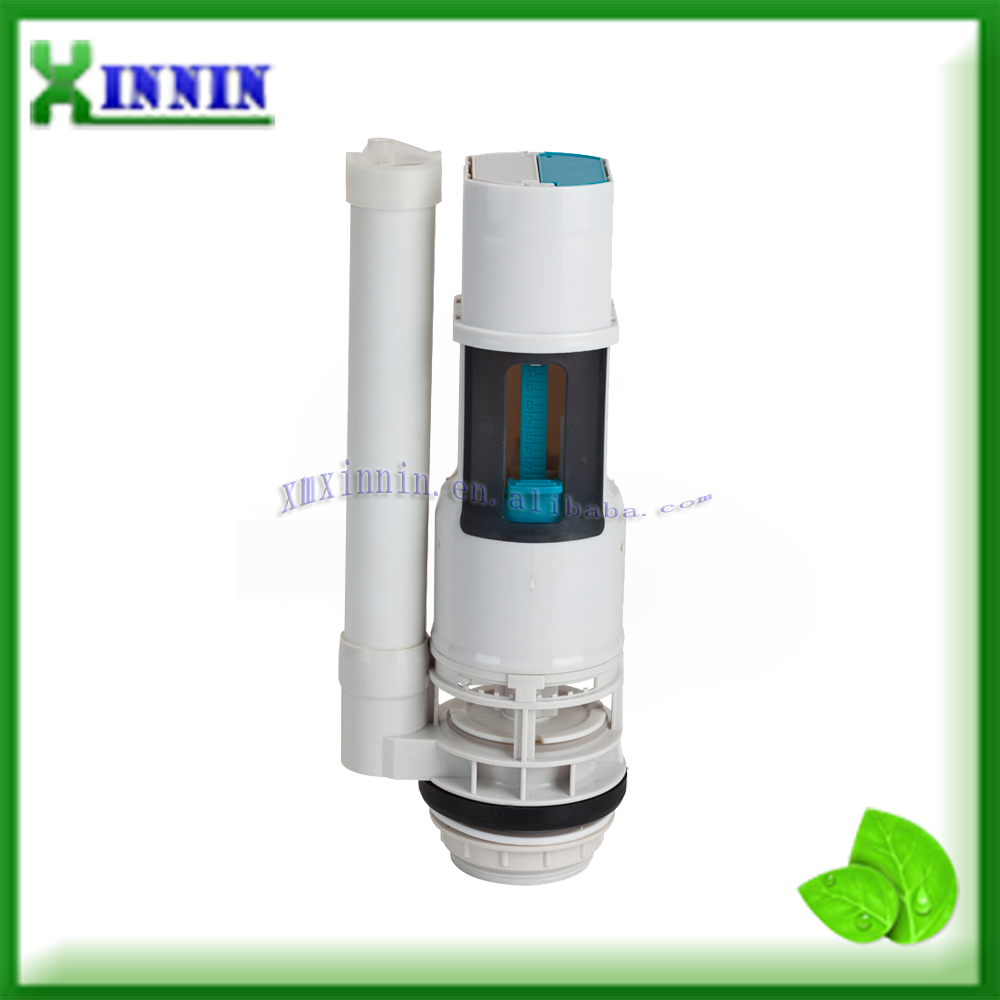 Mecanismo de cisterna de inodoro v lvula de drenaje for Valvula descarga inodoro