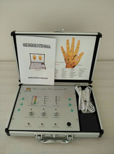 Hand Acupoint Diagnostic Machine Hand Point Therapy device