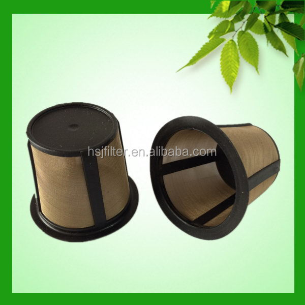 Low price Cheapest basket strainer oil filter