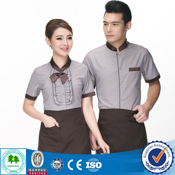 Western Hotel Supply Uniforms