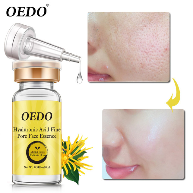 Oedo Skin Care Hyaluronic Acid Pore Refining Minimizer Tightening