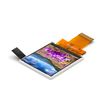 1.54 inch <span class=keywords><strong>kleuren</strong></span> <span class=keywords><strong>tft</strong></span> 240x240 lcd display met ST7789 driver ic
