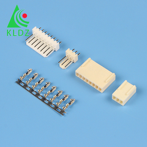 Molex 2510 2.54mm pitch 3 pin 8 pin connector electric wire connector