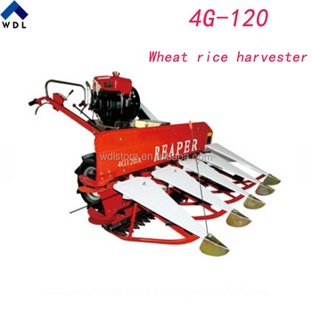 Factory Price Manual Rice Harvester/used Rice Combine Harvester/rice Reaper  Harvester - Buy Manual Rice Harvester,Rice Reaper Harvester,Used Rice