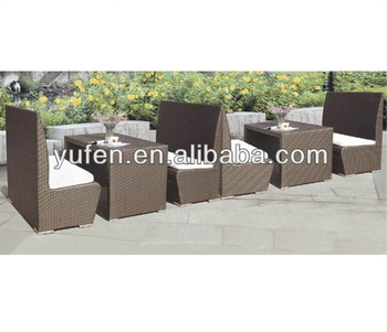 Fantastic Poly Rattan Bench Outdoor Furniture Restaurant Booth Seating Buy Outdoor Restaurant Furniture Restaurant Booth Seating Bench Outdoor Product On Short Links Chair Design For Home Short Linksinfo