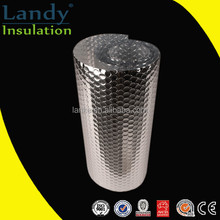 saving energy fireproof material aluminum foil bubble heat insulation sheet