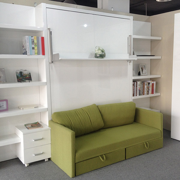 Wall Mounted Bed, Sofa Wall Bed, Wall Bed Murphy Bed