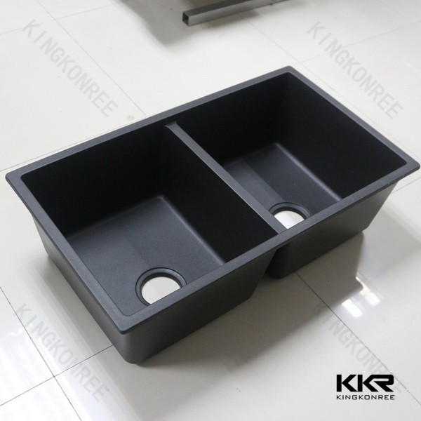 High Quality Kitchen Sink Artificial Granite and Marble Stone in China Factory
