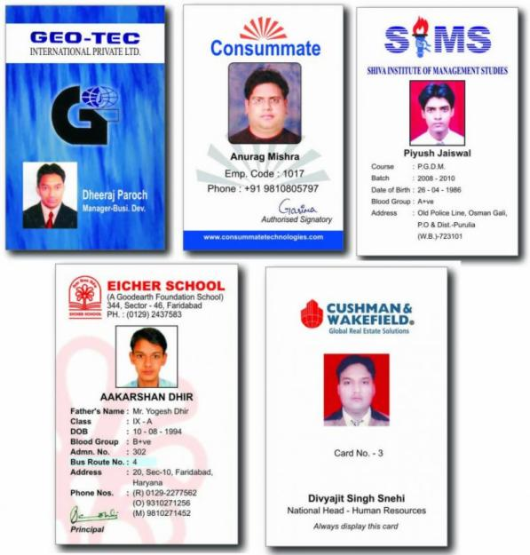 pvc id card printing buy id card printing services product on
