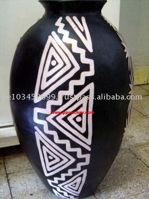 Peru Decorative Ceramic Vase Manufacturers Peru Decorative Ceramic