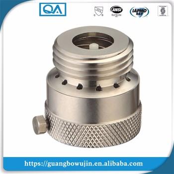 Meeting Asse 1011 Standard Brass Backflow Preventer Hose