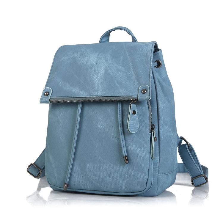 818a51763aa9a Neue trend 2019 mode casual student schultern rucksack schule tasche für  mädchen