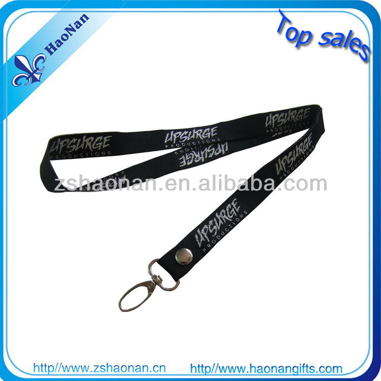Lobster claw bungee cord lanyards for 2013 wholesale