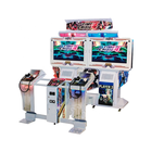 Yonee Factory price coin operated time crisis 4 arcade shooting game machine