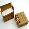 Makeup Ear Cleaning Stick Bamboo Sticks Cotton Swab