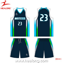Hot style popular custom design girl youth basketball uniform/latest basketball jersey design
