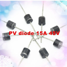 wholesale schottky diode 15A 45V high quality solar diode for Solar Cell Bypass