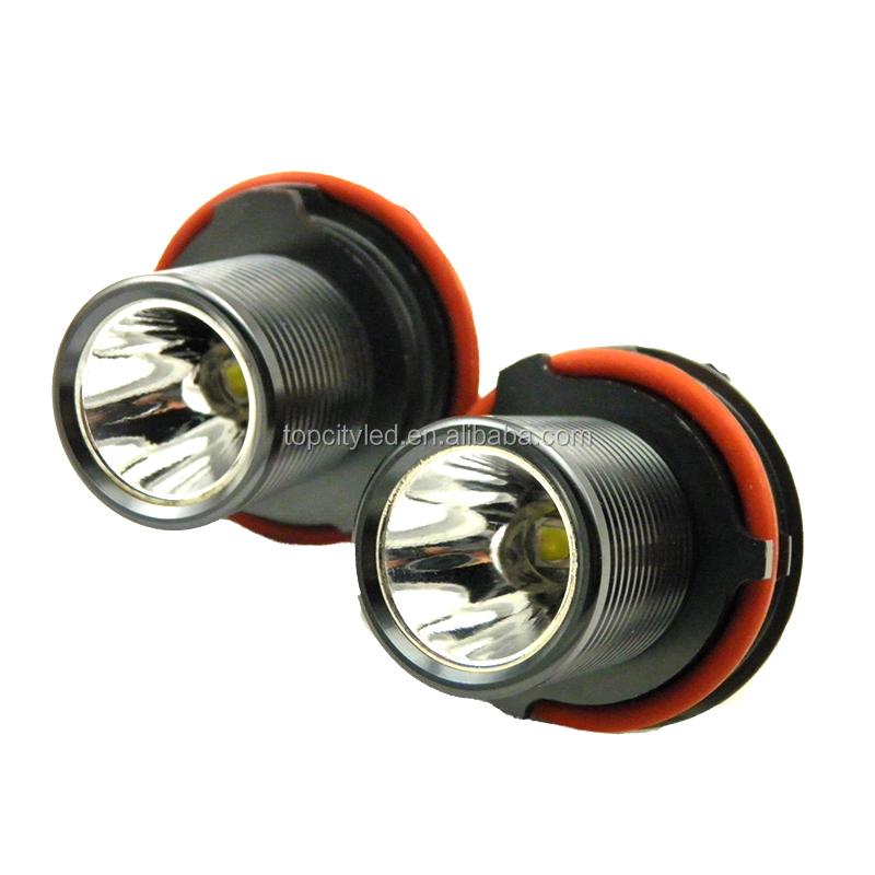 New Design Error Free Headlight For Bmw X5 E70 10w E39 Led Angel Eye Led Marker Lights From China Buy Headlight For Bmw X5 E70 For Bmw X5 E70 10w