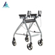 Medical Aluminium walking training rehabilitation assist aids walker tutor for disabled