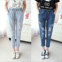 Buy 2016 ladies jeans pants latest jeans in China on Alibaba.com