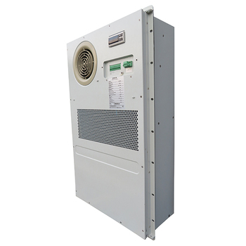 Outdoor Cabinet Air Conditioner 3000w With Ce Door Mounted