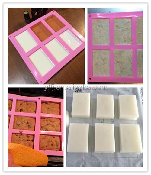 how to make custom soap molds