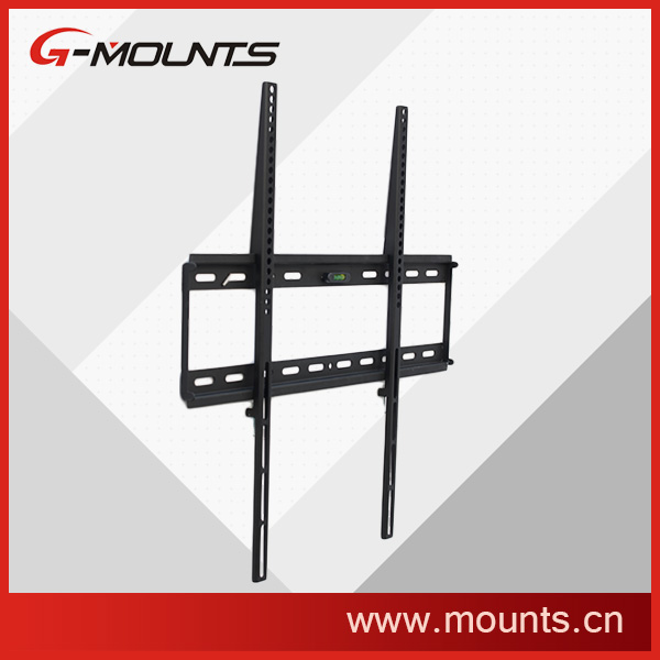 55-80inch black or silver powder coating led tv wall mount
