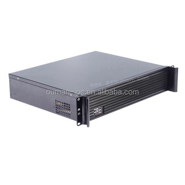 2u Big Data Storage/application Servers/cctv Security System ...