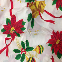 70GSM 240CM 100 Polyester Woven Fabric Bed Fabric Mills China