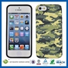 Hot Selling sublimation phone for iphone 5 mini matte tpu gel case