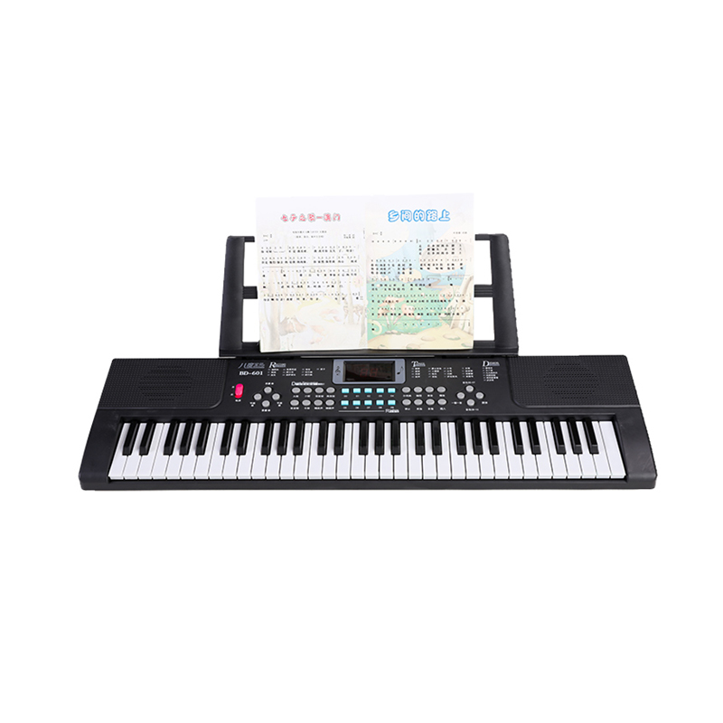 multifunktionales elektronisches Keyboard für Kinder