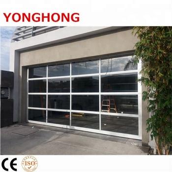 Wholesale 16x7 Glass Garage Door Prices Windows Inserts Buy