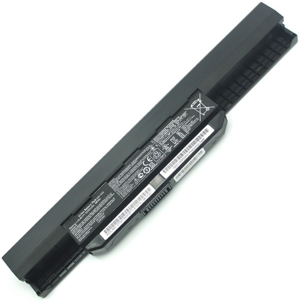 new laptop battery for asus a32-k53 k53b k53e k53f k53j k53s k53s/e k53sd k53u