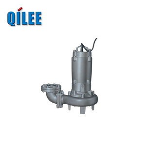 1hp electric 5hp 2hp best deep well submersible pump