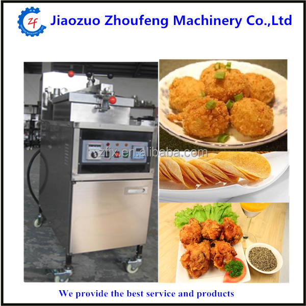 Kfc Chicken Frying Machine/Pressure Fryer/Broast machine 0086_13782855727