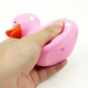 New trending product born babies swim toys bathing animals plaything for baby//