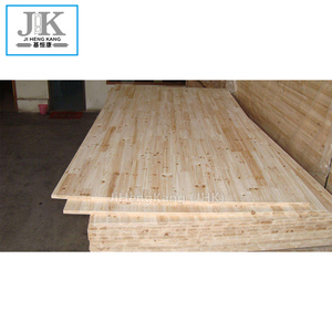 JHK- Pine Wood Timber Pine Finger Joint Board Wood Board