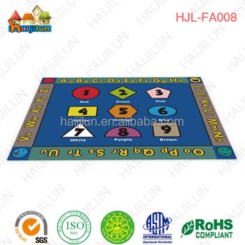 kids chinese geometric figure prayer cartoon carpet game rugs for sale childrens bedroom mats - Kids Bedroom Mats