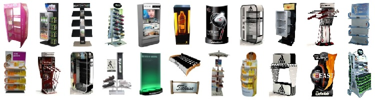 LED Backlit Acryl Houten Bierfles Display Stand