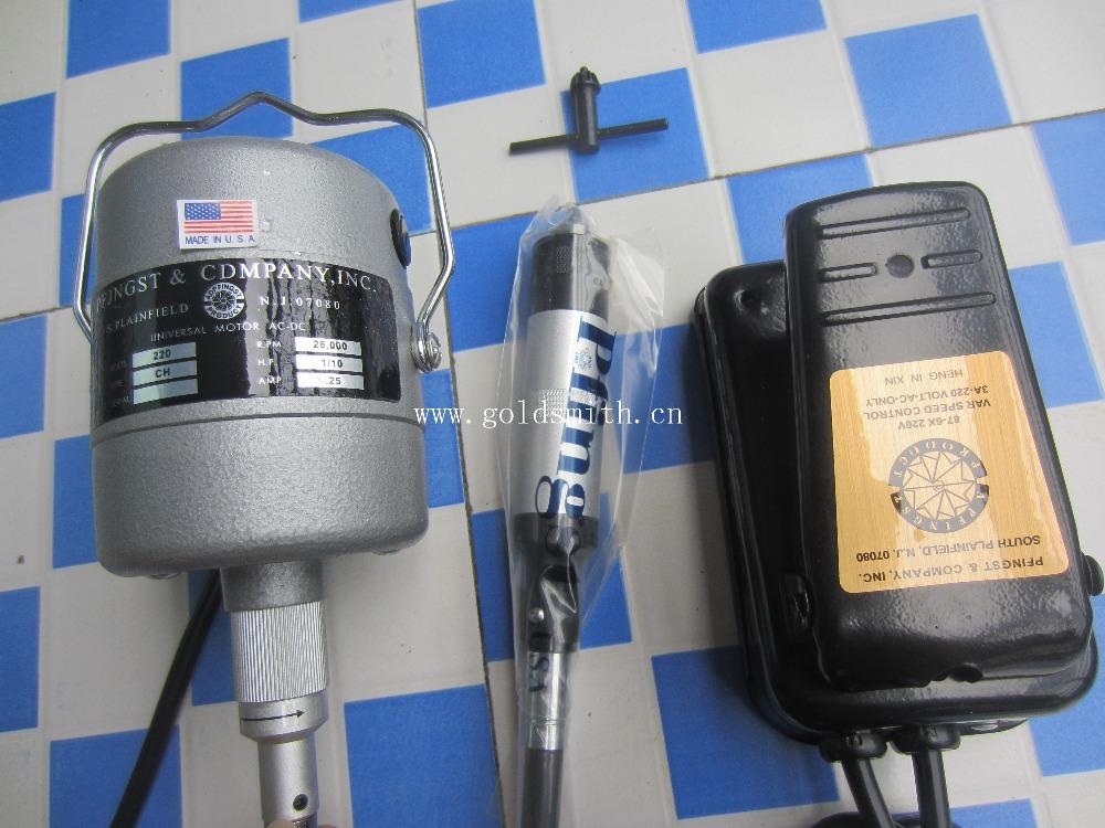 Manual Air Pump >> Foredom Hanging Motor Jewelry Tools,Foredom Flex Shaft Motor Flex Shaft -jewellery Tools Kit ...