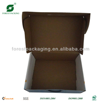 WHOLESALE YELLOW PAPER PACKING BOX SHOES