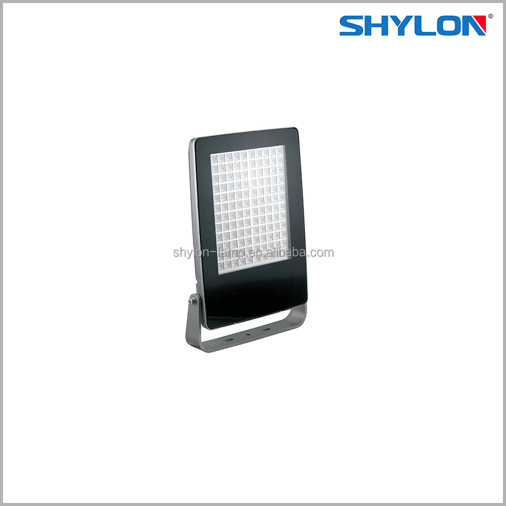 SHYLON 200W led floodlight outdoor spotlight for project decorative lighting light-fixture