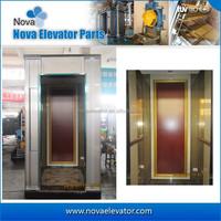 Small Elevator For Home, Home Elevator, 320Kgs Villa Elevator Lift
