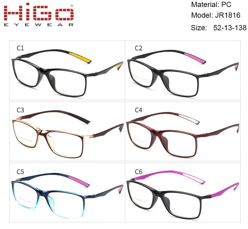 16c95086ef0 China Wholesale Tr90 Plastic Optical Eyeglasses Optical Frames - Buy ...