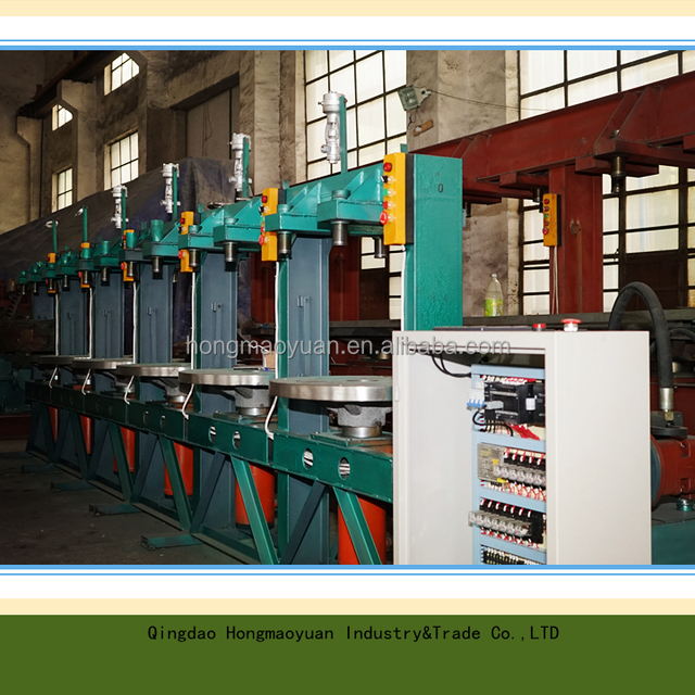 Tyre Column Type Plate Vulcanizing Mill/Plate Making Machine