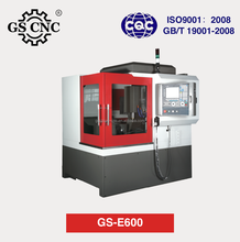 500mm x 600mm Vertical CNC Engraving and Milling Machine