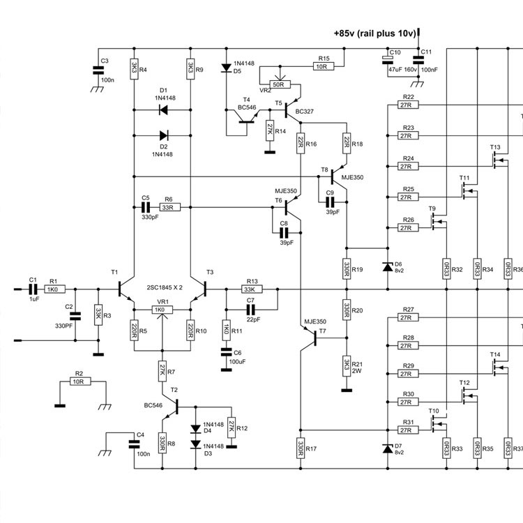 Power Bank Pcb Board Electronic Circuit Diagram Schematic - Buy ...